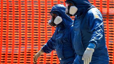 ВРоссии засутки— 5 204 новых случая коронавируса
