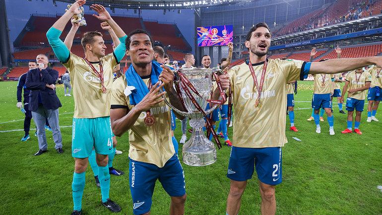 Вновом розыгрыше Кубка участники еврокубков стартуют позже, аостальные клубы РПЛ ждет групповой раунд. Фото РПЛ