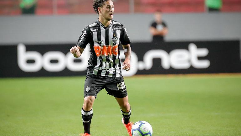 Гуга Гомес. Фото UOL Esporte.