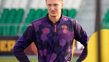Александр Пуцко может перейти в «Ротор»