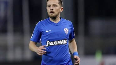 Джано Ананидзе подписал контракт с «Ротором»