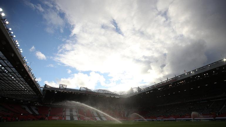 Манчестер принял Лигу Европы. Фото Reuters