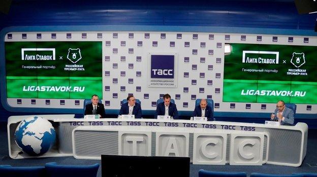 БК «Лига Ставок» и РПЛ: 10 лет вместе.