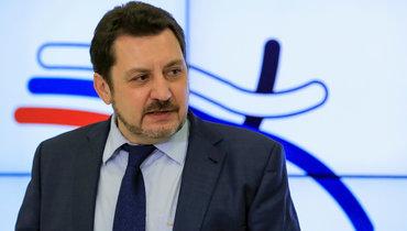 Объявивший оботставке Юрченко проведет заседание президиума ВФЛА. Как такое возможно?
