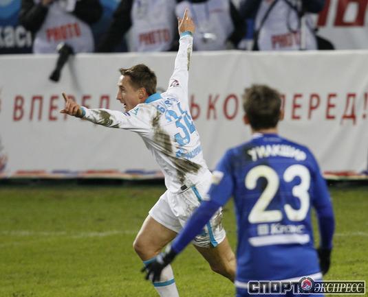 Владимир Быстров.