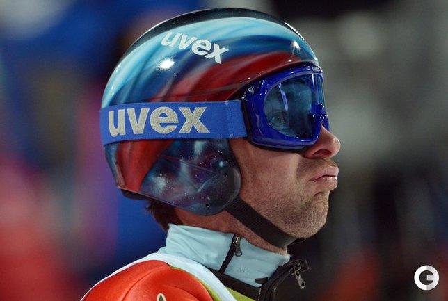 Дмитрий Васильев.