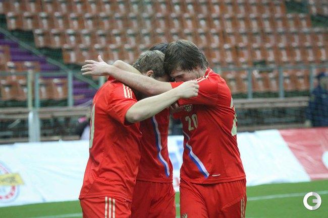Россия выиграла Кубок Содружества