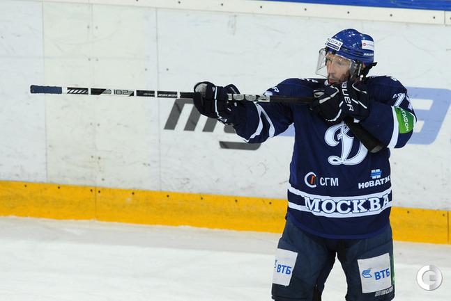 Илья Горохов только что сравнял счёт!