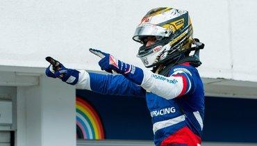 «Гонки «Формулы-2» всегда были интереснее «Формулы-1». Петров— оШварцмане иКвяте