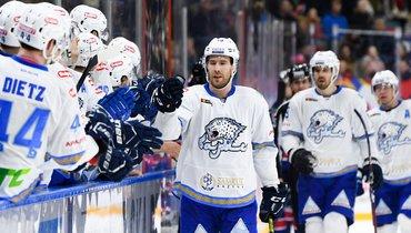 Вроссийских лигах изказахстанских клубов может остаться один «Барыс».