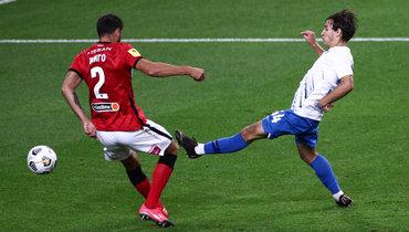 Арбитр ФИФА назвал очевидной ошибкой судьи скандальный пенальти вматче «Спартак»— «Сочи»
