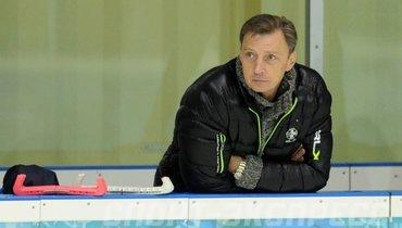 Олег Васильев.