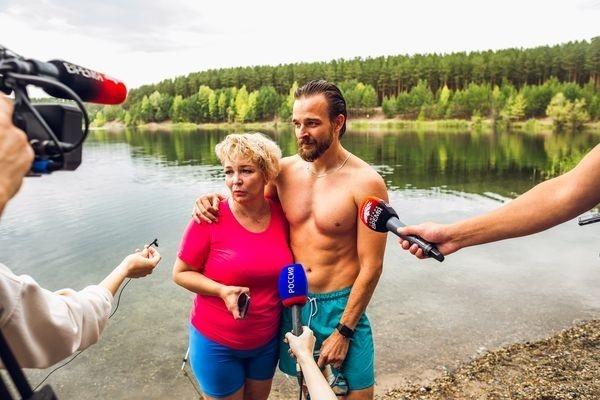 Виталий Вивчар. Фото admin.tomsk.ru.