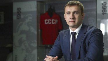 Генсек РФС рассказал ореакции назаявление Леонида Федуна о «Спартаке»