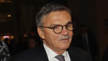 Фазель заявил, что ИИХФ несобирается переносить чемпионат мира изМинска