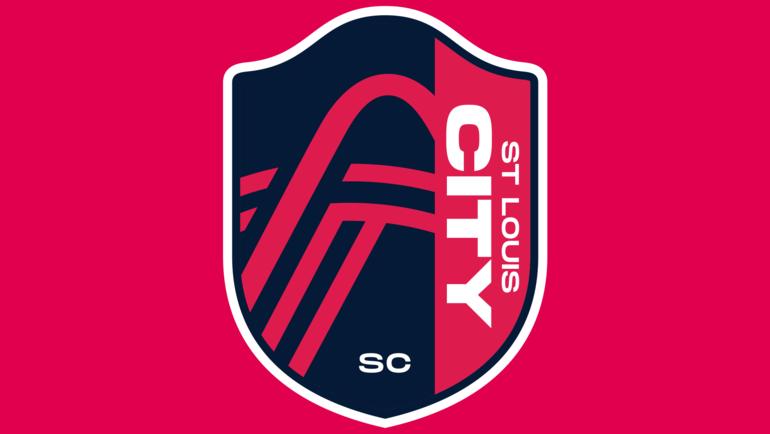 Логотип «Сент-Луиса». Фото ФК «Сент-Луис»