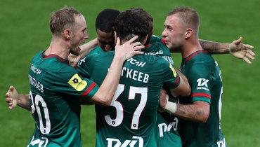 Как «Локомотив» отреагировал навидео вечеринки Игнатьева иМагкеева. Баринов рассказал