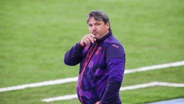 «Уфа» одержала волевую победу над «Арсеналом», несмотря нагол Луценко
