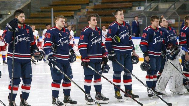 «Торпедо-Горький» невыступит вновом сезоне чемпионата ВХЛ. Фото vk.com/torpedo_gorky
