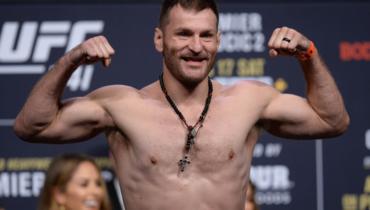 Миочич победил Кормье вглавном поединке UFC 252