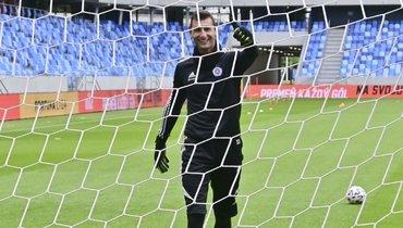 Матч первого раунда квалификации Лиги чемпионов «Клаксвуйк»— «Слован» перенесен на21августа