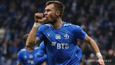 Новиков оценил игру Комличенко иШиманьски вматче с «Ростовом»