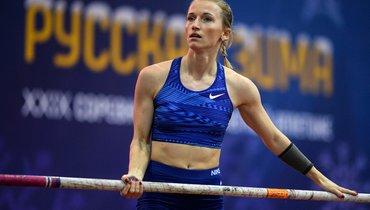 Сможетли Анжелика Сидорова идругие российские легкоатлеты выступить наОлимпиаде вТокио?