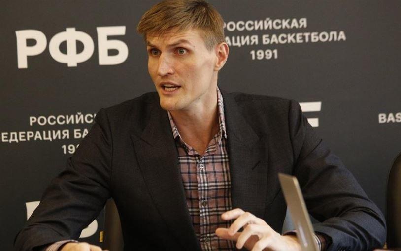 «Раньше наРФБ смотрели как напрокаженных». Кириленко переизбрался навторой срок