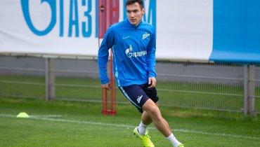 «Качественный соперник, было непросто». Караваев подвел итоги матча «Зенит»— ЦСКА