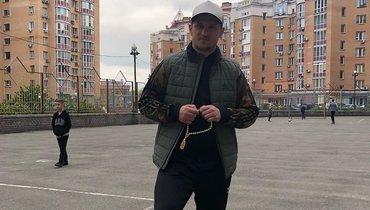 Алиев получил тренерскую лицензию