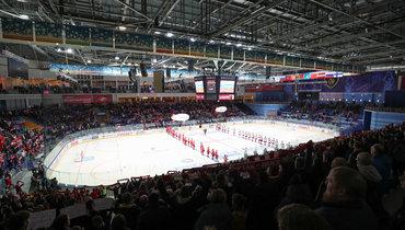Коронавирус отменил еще один турнир КХЛ, ночемпионат переносить нельзя.