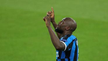 «Севилья»— «Интер»: все голы матча