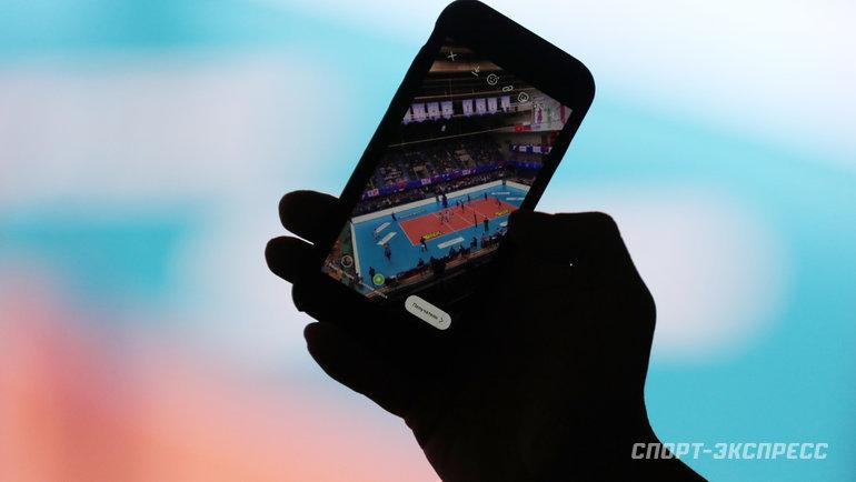 Ряд международных турниров может пройти без представительства России. Фото Федор Успенский, «СЭ» / Canon EOS-1D X Mark II