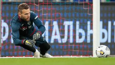 ЦСКА— «Рубин»: все голы матча