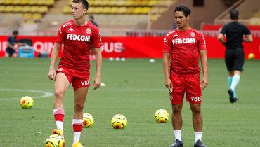 Головин— лучший игрок «Монако»