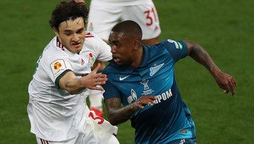 1октября «Зенит» и «Локомотив» узнают соперников погрупповому турниру Лиги чемпионов-2020/21.