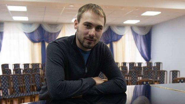 Антон Шипулин. Фото Instagram