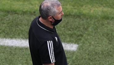 Тренер «Арсенала» рассказал отравме Луценко. Сегодня форварда вызвали всборную России