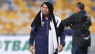 Луческу— первый тренер, который выиграл Суперкубок Украины сдвумя разными командами