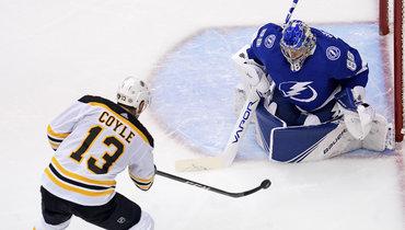 «Кучеров— негрязный хоккеист. Онпросто ненавидит проигрывать». Мнение о «Тампе» изАмерики