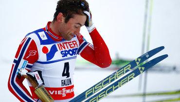«Нортугу стоит вернуться влыжные гонки». Крамер— онорвежском наркомане-чемпионе иподготовке россиян