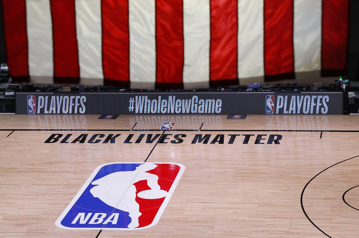Отслов кделу: плей-офф НБА под угрозой срыва