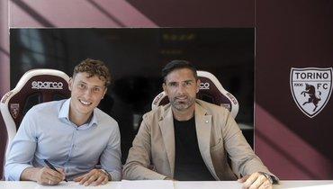 Защитник «Стандарда», которым интересовался «Спартак», перешел в «Торино»