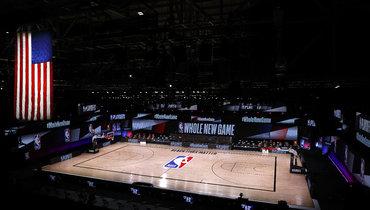 Игроки НБА решили возобновить матчи плей-офф