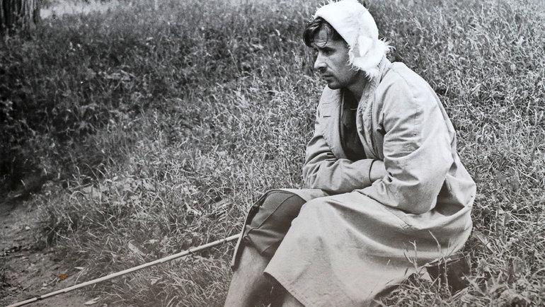 Лев Яшин. Фото Дмитрий Донской