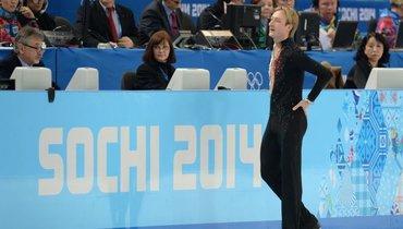 Плющенко выложил видео проката перед Олимпиадой вСочи. Оно непубликовалось более шести лет
