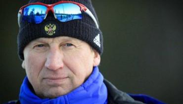 Валерий Польховский назначен главным тренером сборной России