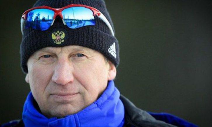 Валерий Польховский. Фото Пресс-служба СБР