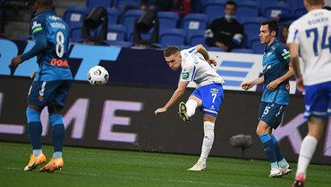 В «Динамо» прокомментировали отмену удаления Скопинцева