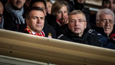 Уфранцузской лиги будет русский руководитель?